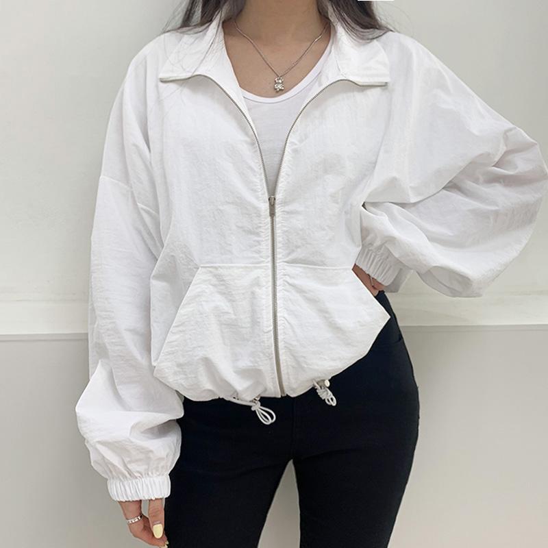재킷 모델 착용 이미지-S1L16