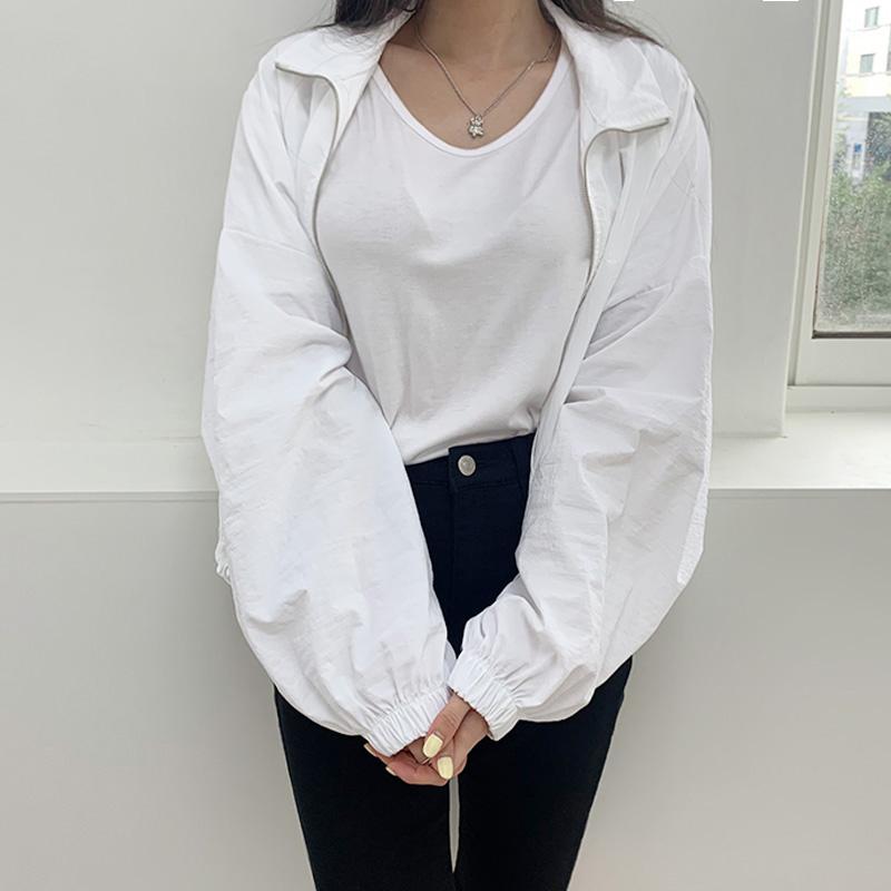 재킷 모델 착용 이미지-S2L17